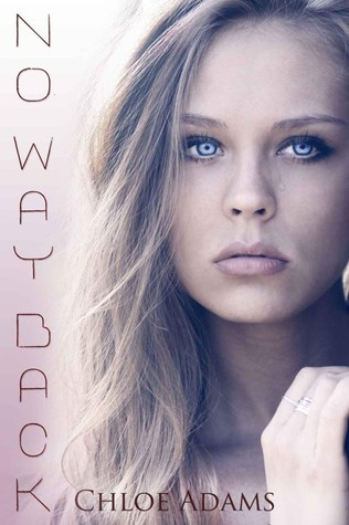 No Way Back (Mia's Way #1)