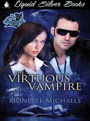 The Virtuous Vampire Gooden and Knight Mystery 1