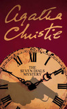 The Seven Dials Mystery by Agatha Christie
