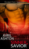 Sinner, Savior (Brooklyn Sinners, #2)