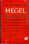 The Philosophy of Hegel (Modern Library, 239.2)