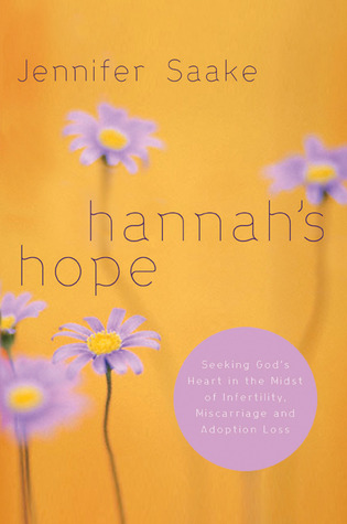 Hannah's Hope by Jennifer Saake