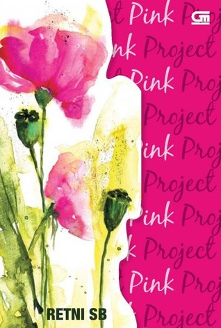 [Indonesian Reading Romance Challenge] #4 Pink Project