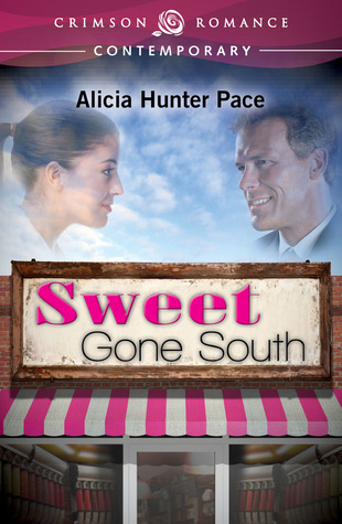 Sweet Gone South (Gone South #1)
