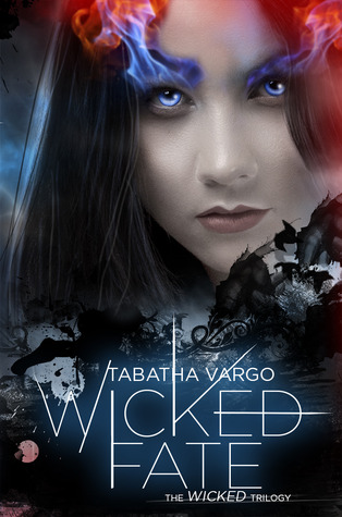 Wicked Fate by Tabatha Vargo