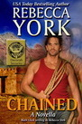 Chained (Decorah Security #2)