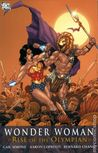 Wonder Woman, Vol. 6: Rise of the Olympian
