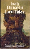 Last Tales by Karen Blixen