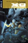 X-O MANOWAR: VOL. 1: BY THE SWORD