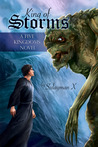 King of Storms (Five Kingdoms, #2)