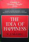 The Idea of Happiness