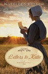 Letters to Katie (Middlefield Family #3)