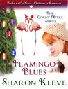 Flamingo Blues by Sharon Kleve