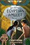 Zet and the Egyptian Amulet Mystery (Secret Agent Zet, #2)