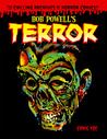 The Chilling Archives of Horror Comics, Vol. 2: Bob Powell's Terror