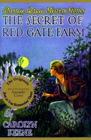 The Secret of Red Gate Farm by Carolyn Keene