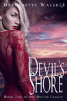 Devil's Shore (Book Two of the Devlin Legacy)