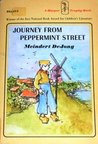 Journey from Peppermint Street
