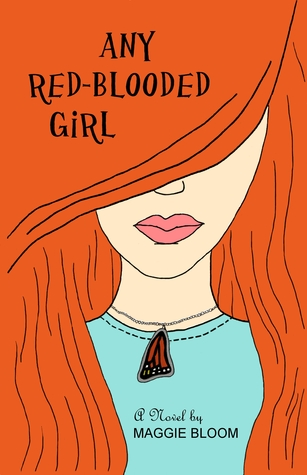 Any Red-Blooded Girl Maggie Bloom epub download and pdf download