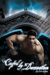 Caged by Damnation (Caged, #2)