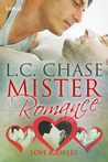Mister Romance (Love Brokers)