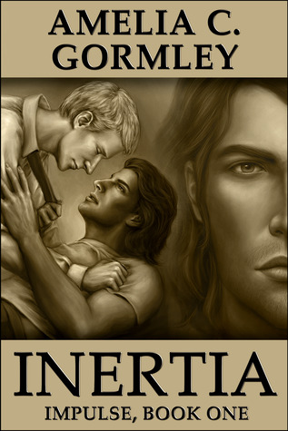 Inertia (Impulse #1)