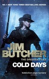 Cold Days (The Dresden Files, #14)
