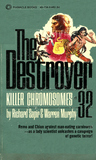 Killer Chromosomes (The Destroyer, #32)