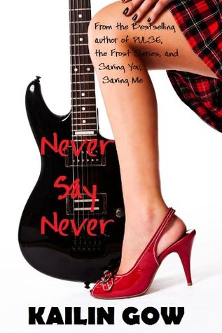 Never Say Never (Never Knights, #1)