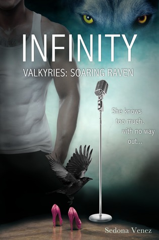 Infinity (Valkyries: Soaring Raven)