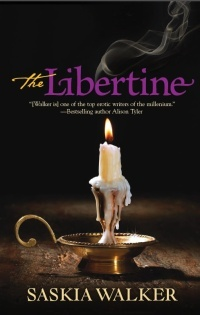 The Libertine by Saskia Walker