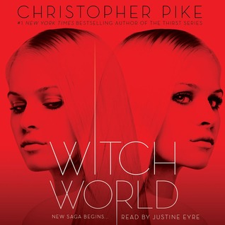 Audio Book Review: Witch World (Witch World #1) by Christopher Pike