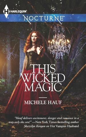 This Wicked Magic (This Witchery #2)