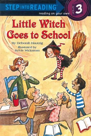 Little Witch Goes to School Little Witch 3