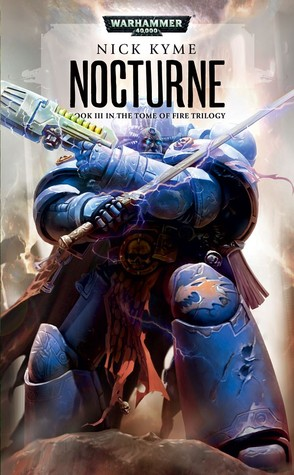 Nocturne by Nick Kyme