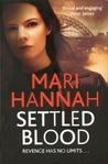 Settled Blood (DCI Kate Daniels, #2)