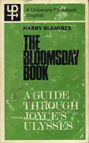 The Bloomsday Book by Harry Blamires