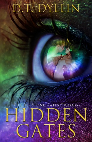 Hidden Gates by D.T. Dyllin