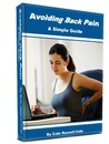 Avoiding Back Pain: A Simple Guide