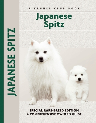 Japanese Spitz  by  Michael P. Rule
