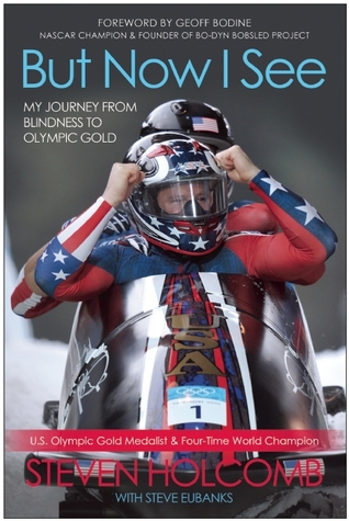 But Now I See by Steven  Holcomb