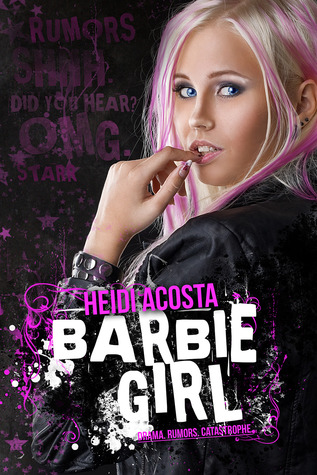 Barbie Girl by Marta Acosta