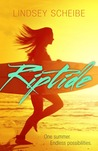 Riptide by Lindsey Scheibe