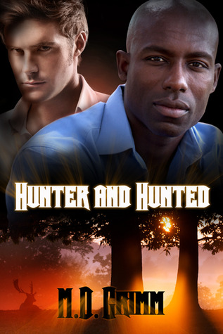 Hunter and Hunted (The Shifters #4)