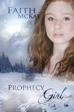 Review: Prophecy Girl by Faith McKay