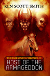 Host of the Armageddon (The Horsemen Chronicles, #1)