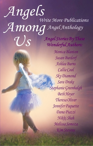 Angels Among Us by Monica Blanton Reviews Discussion Bookclubs