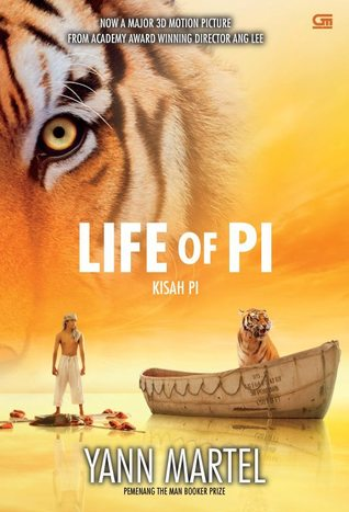 an analysis of life of pi a novel by yann martel Yann martel is the author of life of pi, the #1 international bestseller and winner of the 2002 man booker (among many other prizes) he is also the awar.