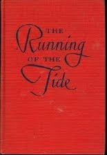 The Running of the Tide by Esther Forbes