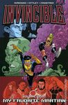 Invincible, Vol. 8 by Robert Kirkman